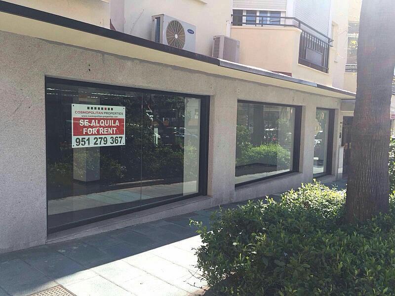 Oficina en alquiler en calle Ricardo Soriano, Marbella Centro en Marbella - 256065101