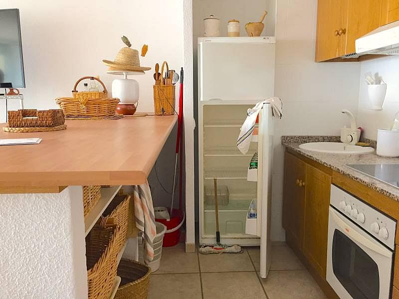 Foto - Apartamento en venta en Albufereta en Alicante/Alacant - 256841428