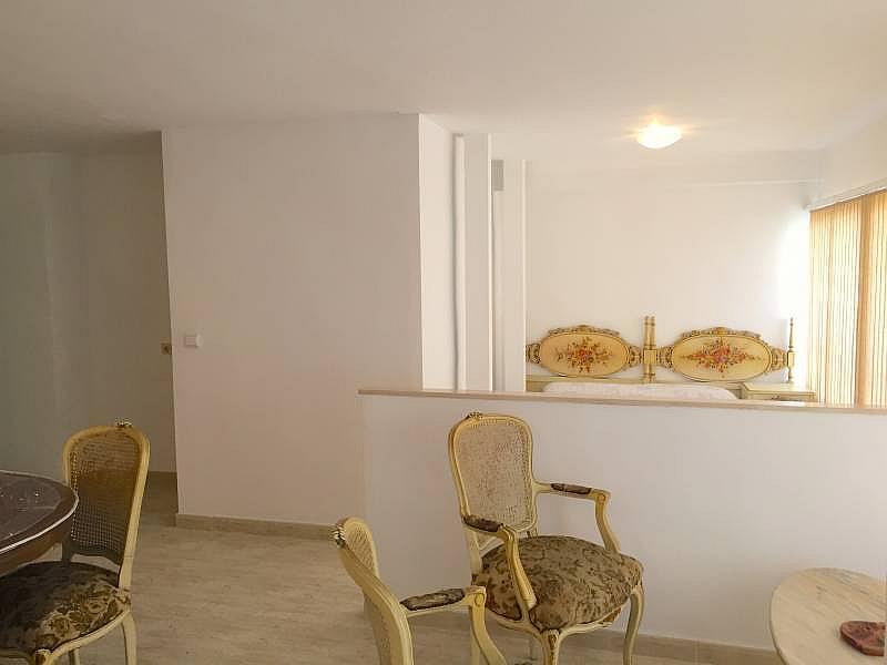 Foto - Estudio en alquiler en Albufereta en Alicante/Alacant - 276201441