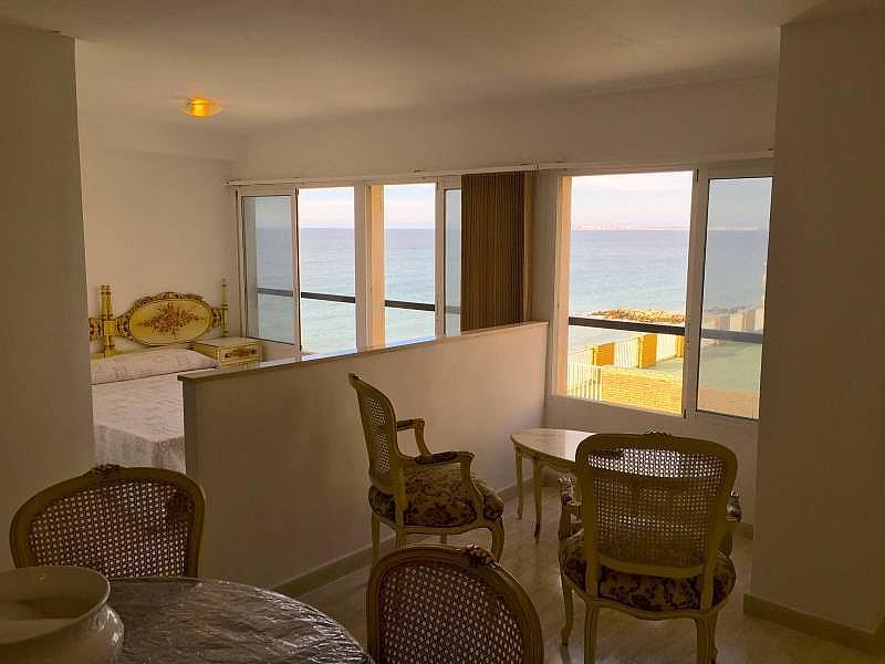 Foto - Estudio en alquiler en Albufereta en Alicante/Alacant - 276201450