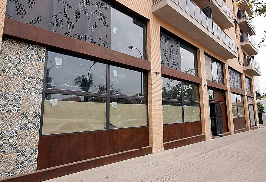 Foto - Local comercial en alquiler en Los Angeles en Alicante/Alacant - 277502580