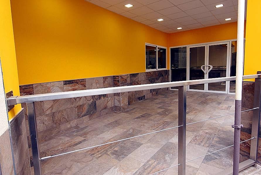 Foto - Local comercial en alquiler en Carolinas Bajas en Alicante/Alacant - 278466247