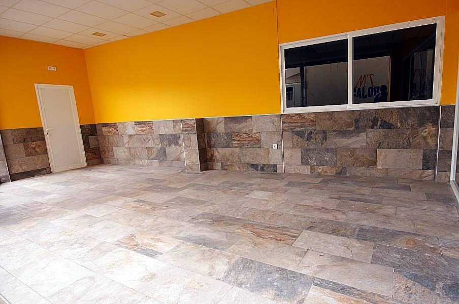 Foto - Local comercial en alquiler en Carolinas Bajas en Alicante/Alacant - 278466250