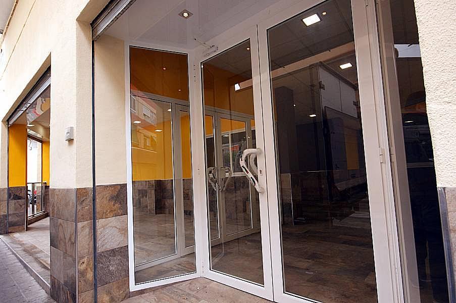 Foto - Local comercial en alquiler en Carolinas Bajas en Alicante/Alacant - 278466253