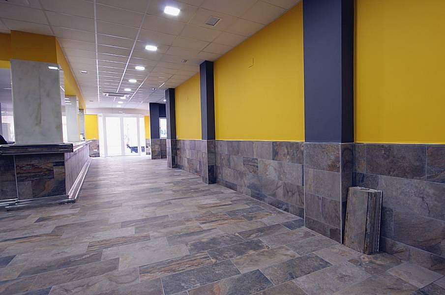 Foto - Local comercial en alquiler en Carolinas Bajas en Alicante/Alacant - 278466259
