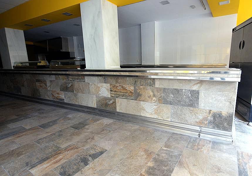 Foto - Local comercial en alquiler en Carolinas Bajas en Alicante/Alacant - 278466262