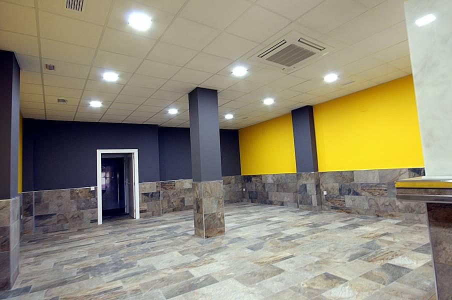 Foto - Local comercial en alquiler en Carolinas Bajas en Alicante/Alacant - 278466268