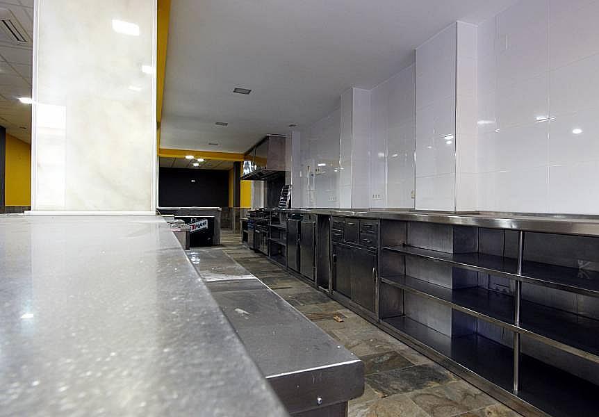 Foto - Local comercial en alquiler en Carolinas Bajas en Alicante/Alacant - 278466271