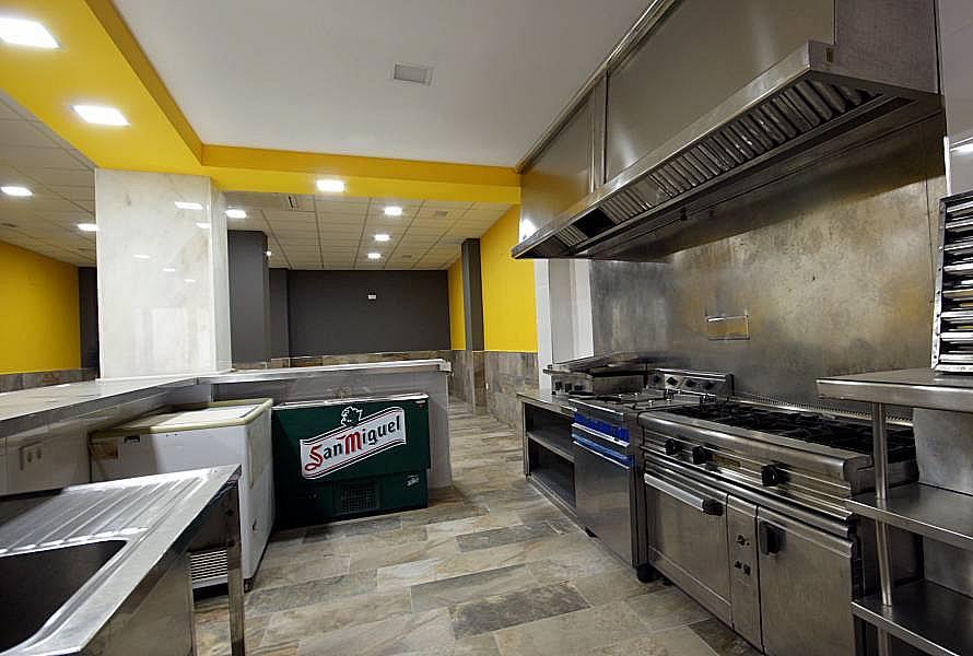 Foto - Local comercial en alquiler en Carolinas Bajas en Alicante/Alacant - 278466274