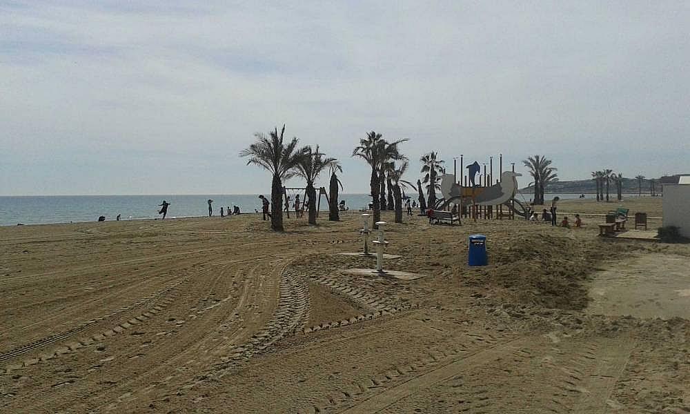 Foto - Apartamento en venta en Playa de San Juan en Alicante/Alacant - 204584485