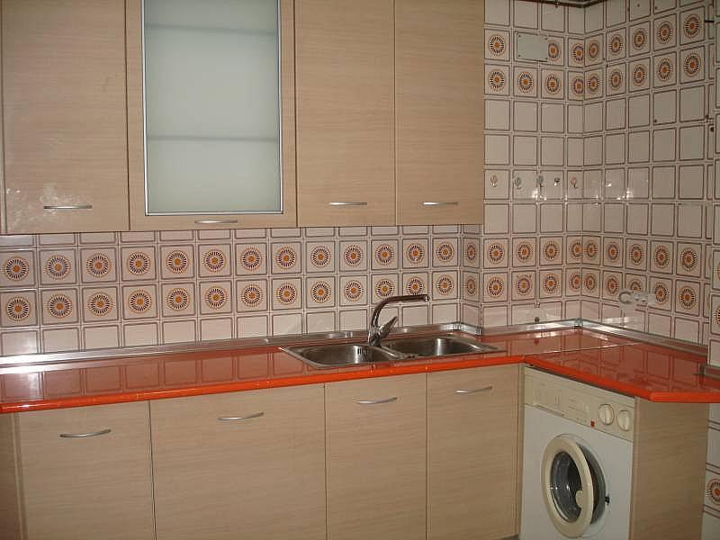 Foto - Piso en alquiler en calle Linares, Rondilla-Pilarica-Vadillos-Bº España-Santa Clara en Valladolid - 244492570