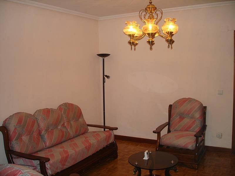 Foto - Piso en alquiler en calle Linares, Rondilla-Pilarica-Vadillos-Bº España-Santa Clara en Valladolid - 244492573