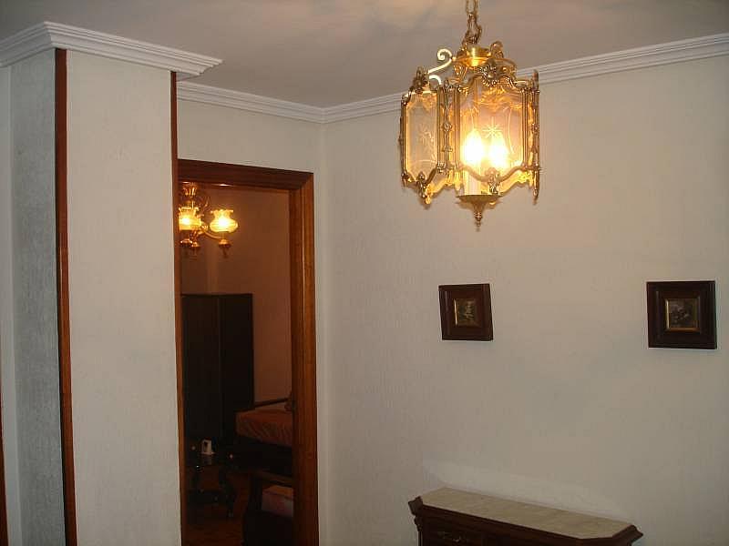 Foto - Piso en alquiler en calle Linares, Rondilla-Pilarica-Vadillos-Bº España-Santa Clara en Valladolid - 244492615