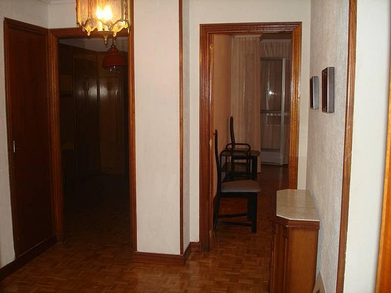 Foto - Piso en alquiler en calle Linares, Rondilla-Pilarica-Vadillos-Bº España-Santa Clara en Valladolid - 244492621