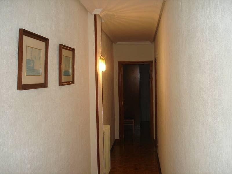 Foto - Piso en alquiler en calle Linares, Rondilla-Pilarica-Vadillos-Bº España-Santa Clara en Valladolid - 244492681