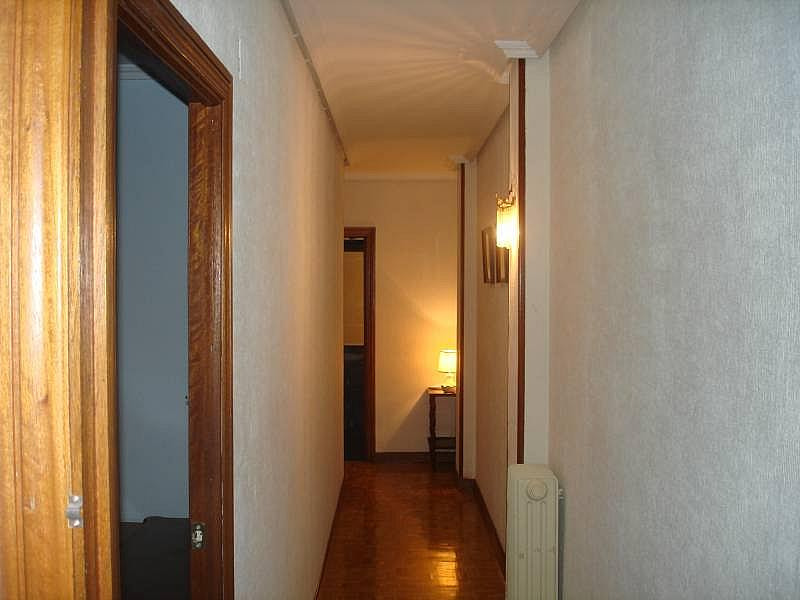 Foto - Piso en alquiler en calle Linares, Rondilla-Pilarica-Vadillos-Bº España-Santa Clara en Valladolid - 244492684