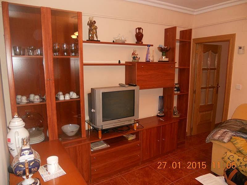 Foto - Piso en alquiler en calle Amor de Dios, Rondilla-Pilarica-Vadillos-Bº España-Santa Clara en Valladolid - 257251304