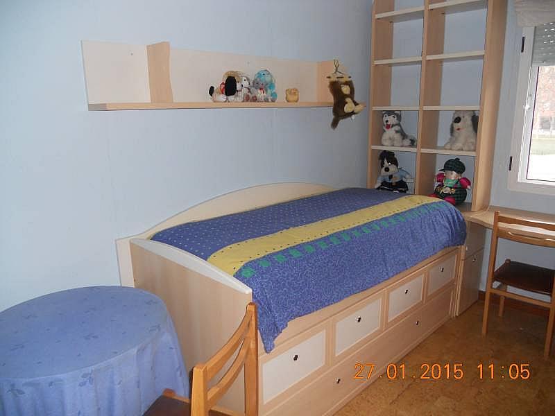 Foto - Piso en alquiler en calle Amor de Dios, Rondilla-Pilarica-Vadillos-Bº España-Santa Clara en Valladolid - 257251307