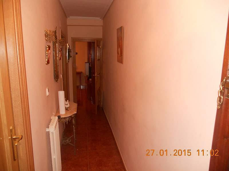 Foto - Piso en alquiler en calle Amor de Dios, Rondilla-Pilarica-Vadillos-Bº España-Santa Clara en Valladolid - 257251313