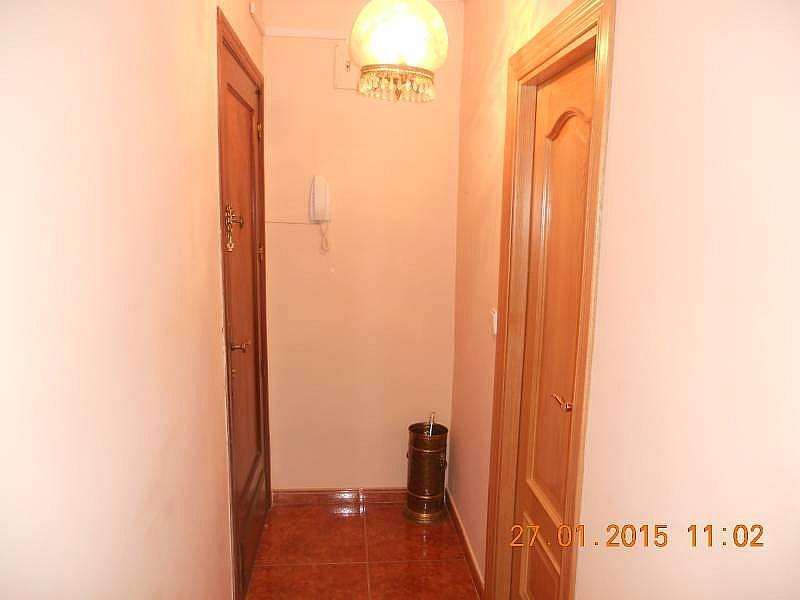 Foto - Piso en alquiler en calle Amor de Dios, Rondilla-Pilarica-Vadillos-Bº España-Santa Clara en Valladolid - 257251316