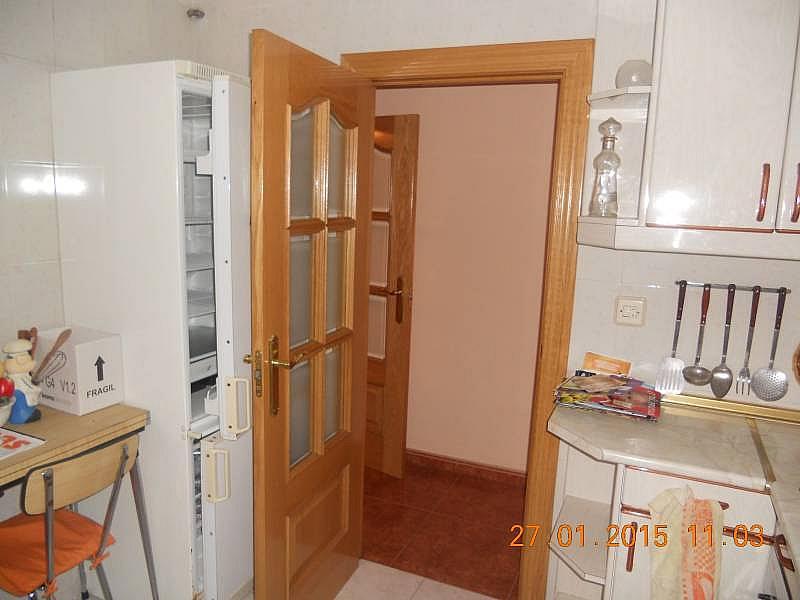 Foto - Piso en alquiler en calle Amor de Dios, Rondilla-Pilarica-Vadillos-Bº España-Santa Clara en Valladolid - 257251328