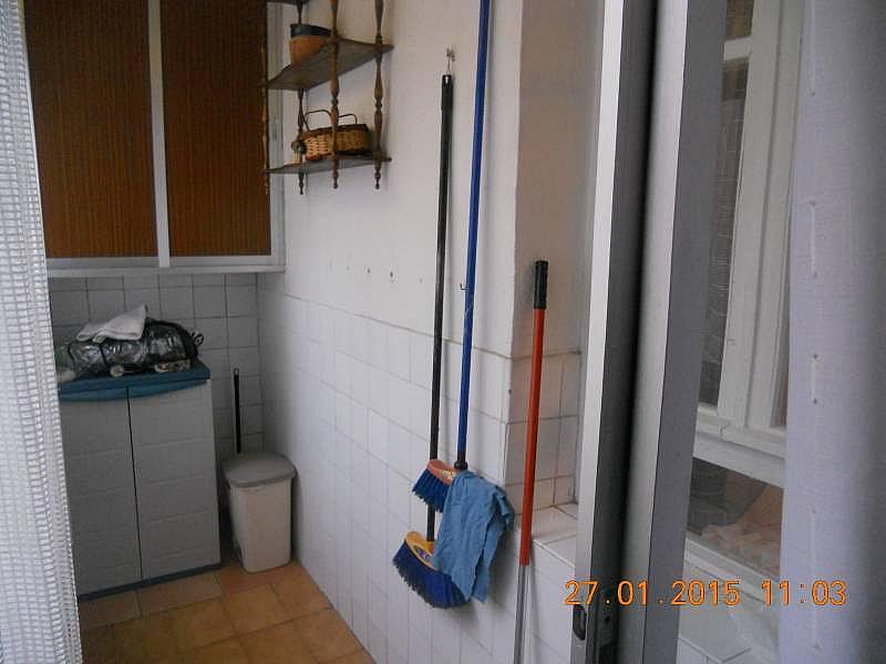 Foto - Piso en alquiler en calle Amor de Dios, Rondilla-Pilarica-Vadillos-Bº España-Santa Clara en Valladolid - 257251331