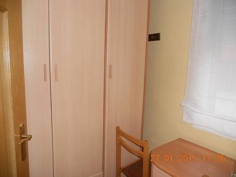 Foto - Piso en alquiler en calle Amor de Dios, Rondilla-Pilarica-Vadillos-Bº España-Santa Clara en Valladolid - 257251355