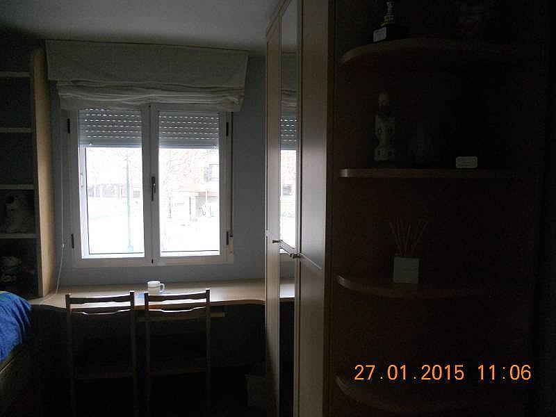 Foto - Piso en alquiler en calle Amor de Dios, Rondilla-Pilarica-Vadillos-Bº España-Santa Clara en Valladolid - 257251367