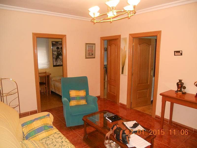 Foto - Piso en alquiler en calle Amor de Dios, Rondilla-Pilarica-Vadillos-Bº España-Santa Clara en Valladolid - 257251373