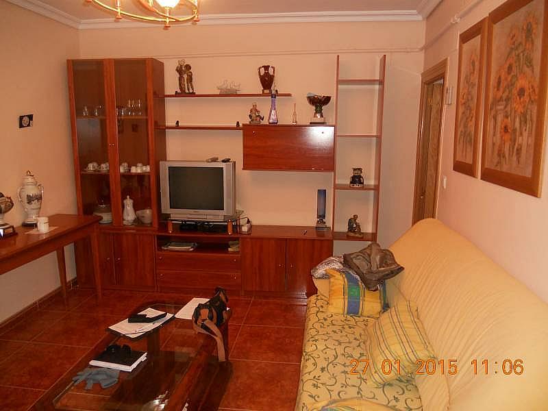 Foto - Piso en alquiler en calle Amor de Dios, Rondilla-Pilarica-Vadillos-Bº España-Santa Clara en Valladolid - 257251376