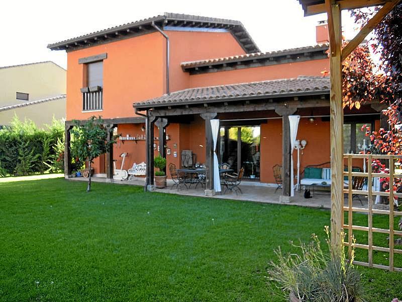 Foto - Casa en alquiler en calle Reino Unido, Laguna de Duero - 312786629