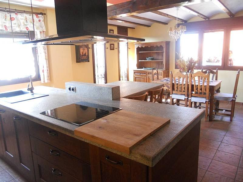 Foto - Casa en alquiler en calle Reino Unido, Laguna de Duero - 312786638