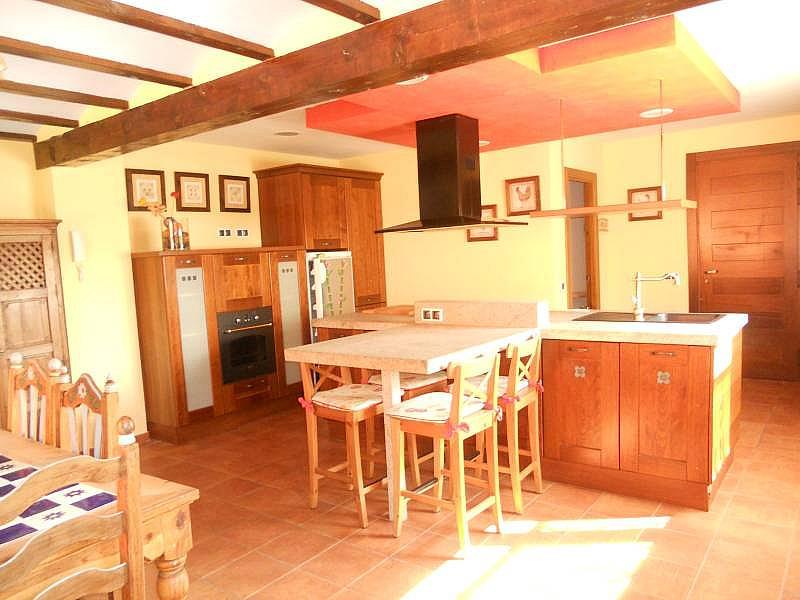 Foto - Casa en alquiler en calle Reino Unido, Laguna de Duero - 312786641
