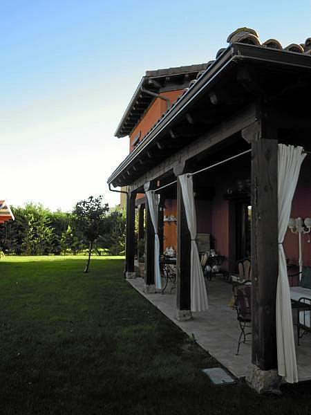 Foto - Casa en alquiler en calle Reino Unido, Laguna de Duero - 312786650