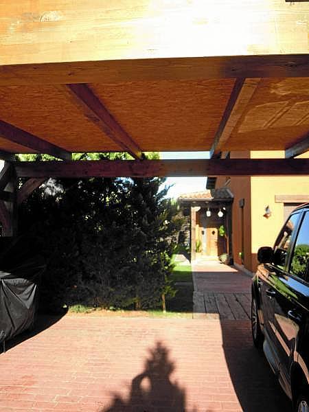 Foto - Casa en alquiler en calle Reino Unido, Laguna de Duero - 312786656