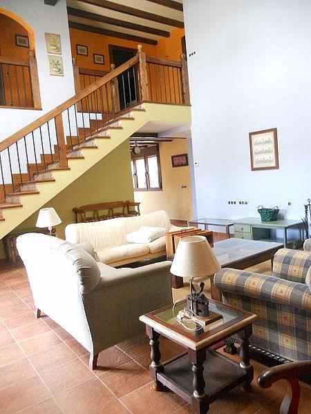 Foto - Casa en alquiler en calle Reino Unido, Laguna de Duero - 312786662