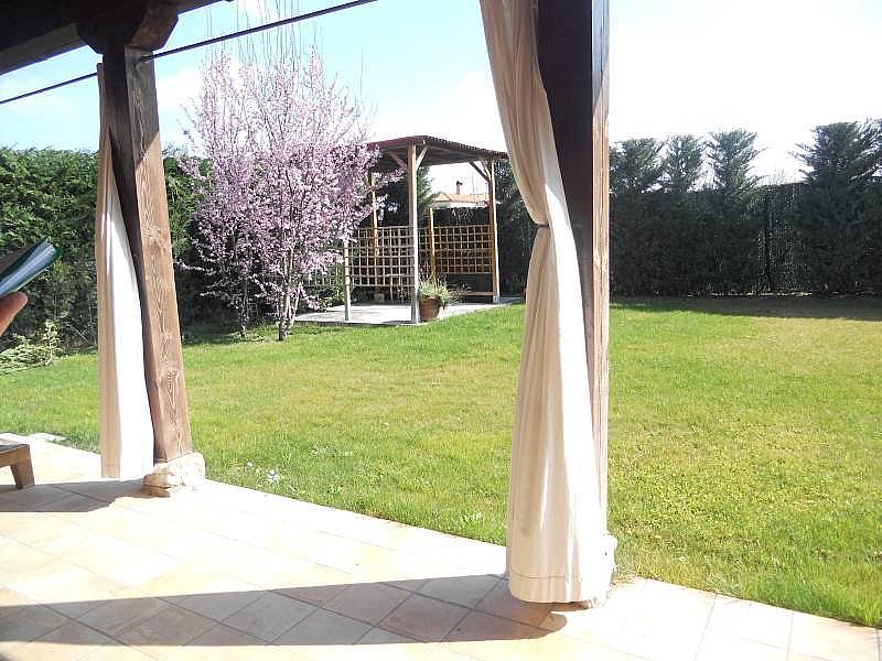 Foto - Casa en alquiler en calle Reino Unido, Laguna de Duero - 312786665