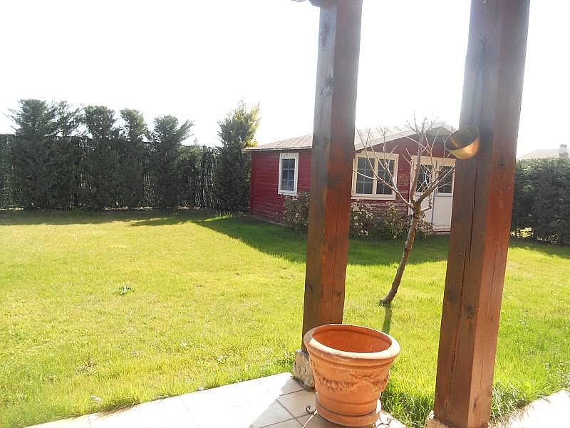 Foto - Casa en alquiler en calle Reino Unido, Laguna de Duero - 312786668