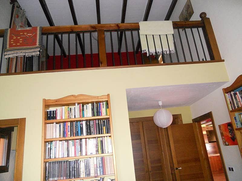 Foto - Casa en alquiler en calle Reino Unido, Laguna de Duero - 312786701