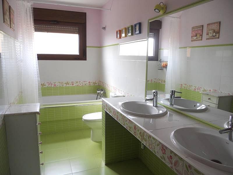 Foto - Casa en alquiler en calle Reino Unido, Laguna de Duero - 312786755