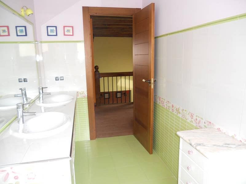 Foto - Casa en alquiler en calle Reino Unido, Laguna de Duero - 312786758