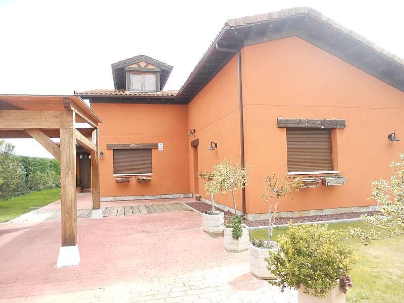 Foto - Casa en alquiler en calle Reino Unido, Laguna de Duero - 312786782