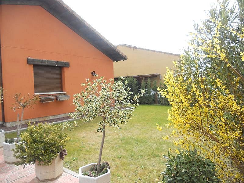 Foto - Casa en alquiler en calle Reino Unido, Laguna de Duero - 312786785