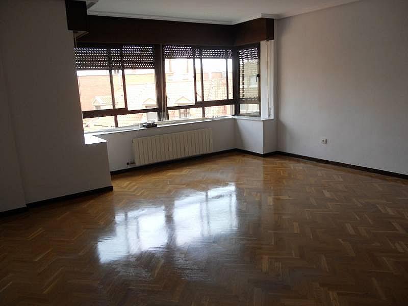 Foto - Piso en alquiler en calle Rosario, Centro en Valladolid - 335157942