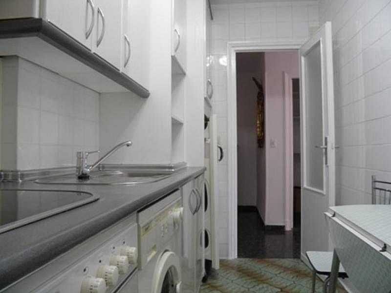 Foto - Piso en alquiler en calle Portugalete, Centro en Valladolid - 331549460