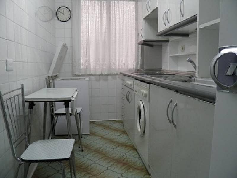 Foto - Piso en alquiler en calle Portugalete, Centro en Valladolid - 331549469