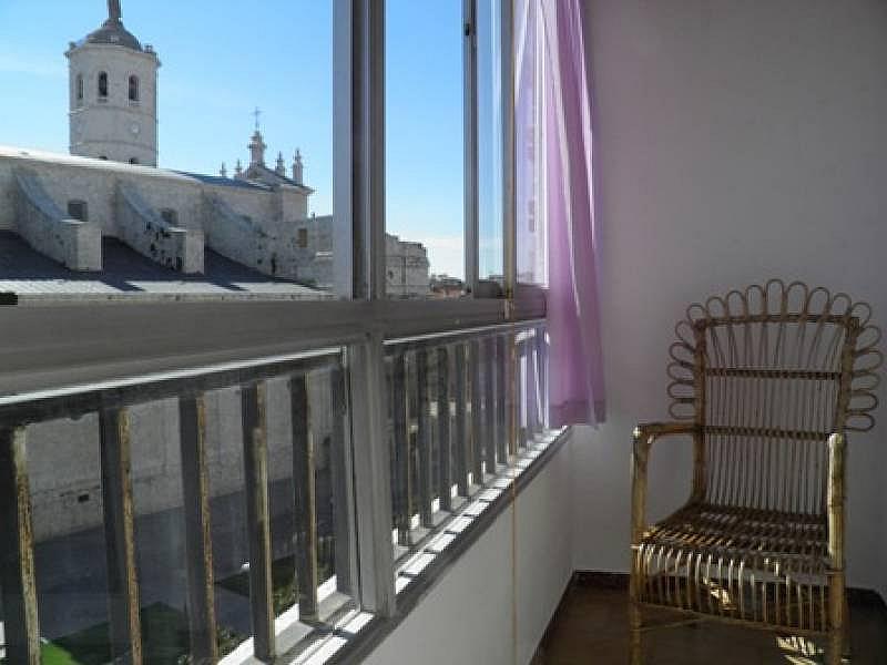 Foto - Piso en alquiler en calle Portugalete, Centro en Valladolid - 331549493