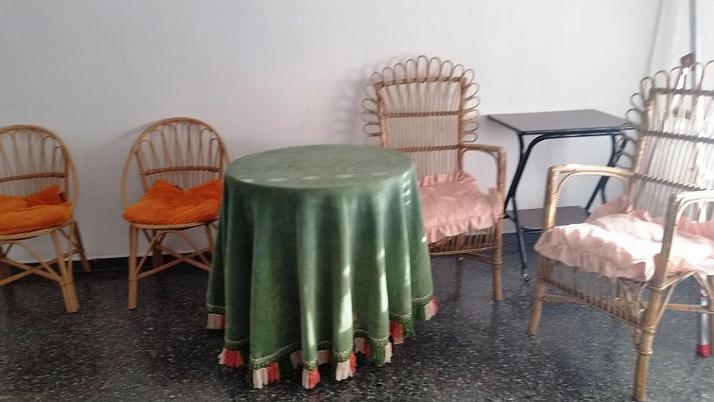 Foto - Piso en alquiler en calle Portugalete, Centro en Valladolid - 331549505