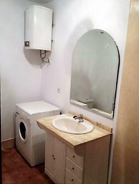 Foto - Apartamento en alquiler en calle Andrés de la Orden, Centro en Valladolid - 331261274