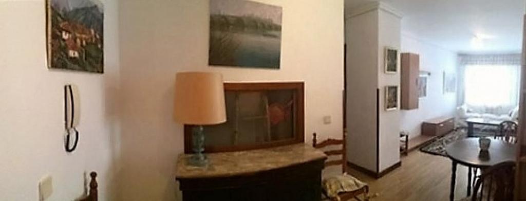 Foto - Apartamento en alquiler en calle Andrés de la Orden, Centro en Valladolid - 331261286